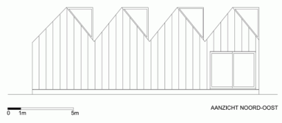 Linq - NU architectuuratelier alzado