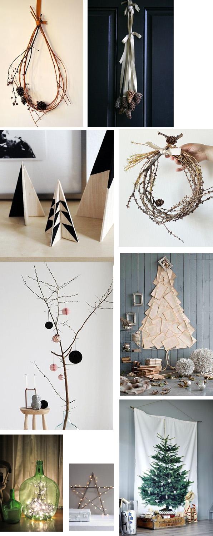 DIY NAVIDAD adornos navideños