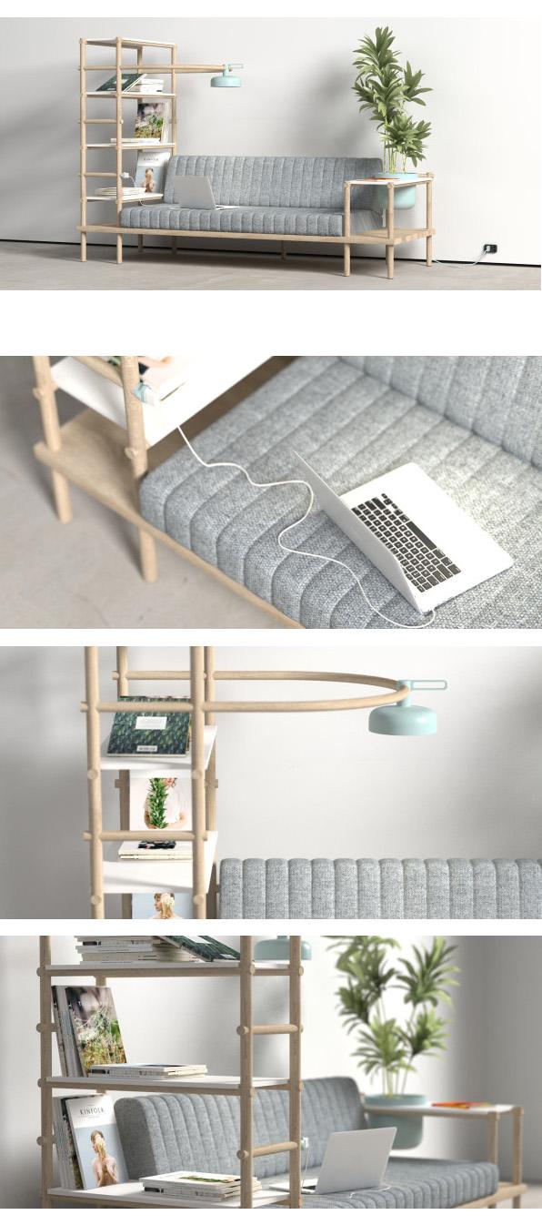 herb sofa © burak kocak en modus-vivendi