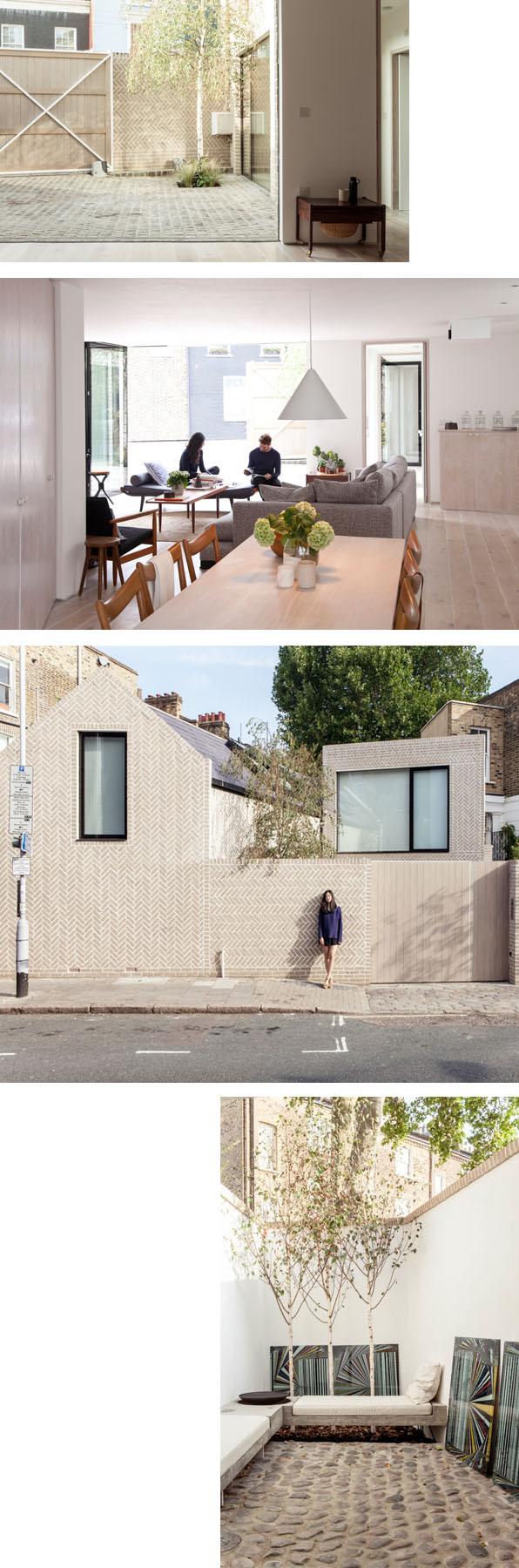 © exteriores de atelier chanchan en modus-vivendi