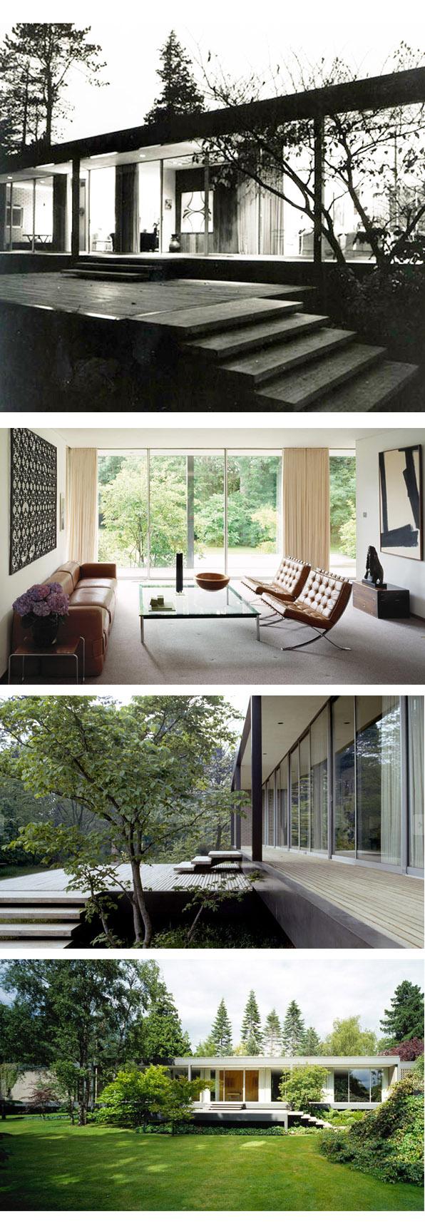 Tallon House architecture arquitectura clasicos modus-vivendi arquitectos blog irlanda