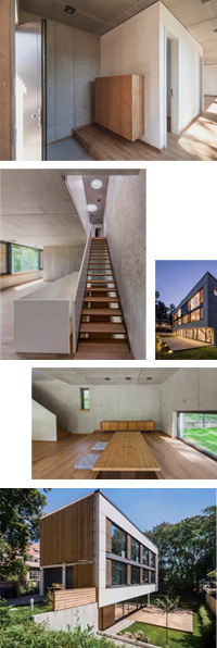 haus M Peter Ruge MODUS VIVENDI BLOG casa germano-japonesa vivienda arquitectura architecture house elevation urban facade fachada wood 02 japan germany