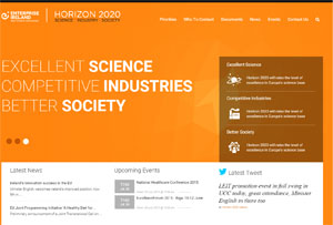 horizon2020-ie