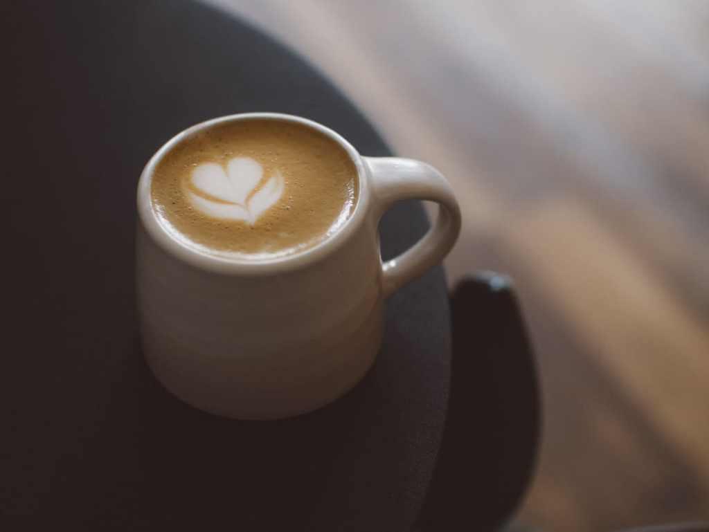 Modus coffee Breville