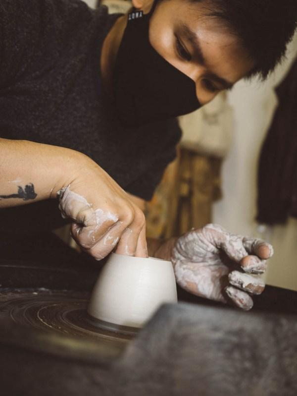 modus ceramic mug