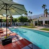 Sparkle and Style Moderne Vacations Rental in Palm Springs