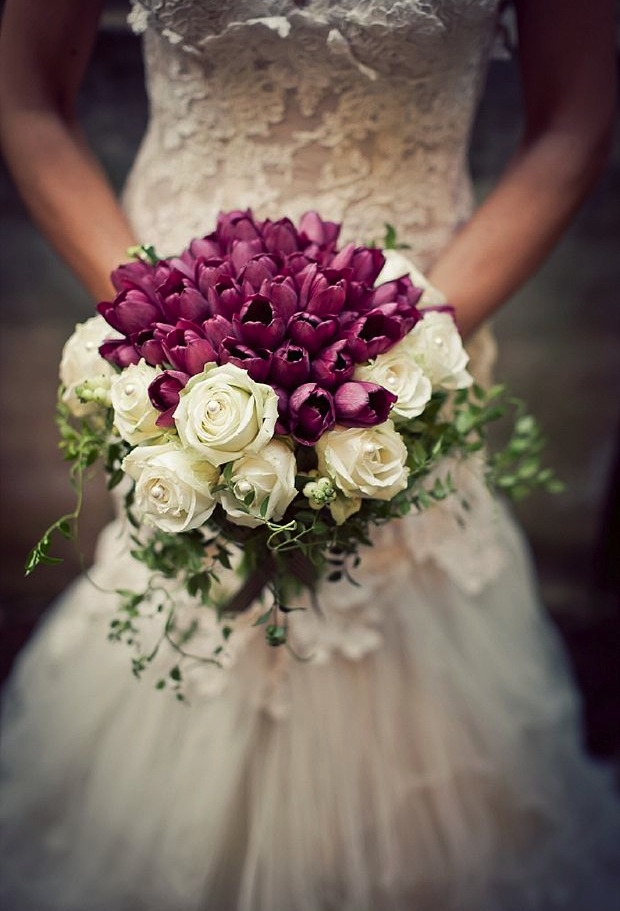 6 Most Popular Wedding Flowers And Beautiful Ways To Use