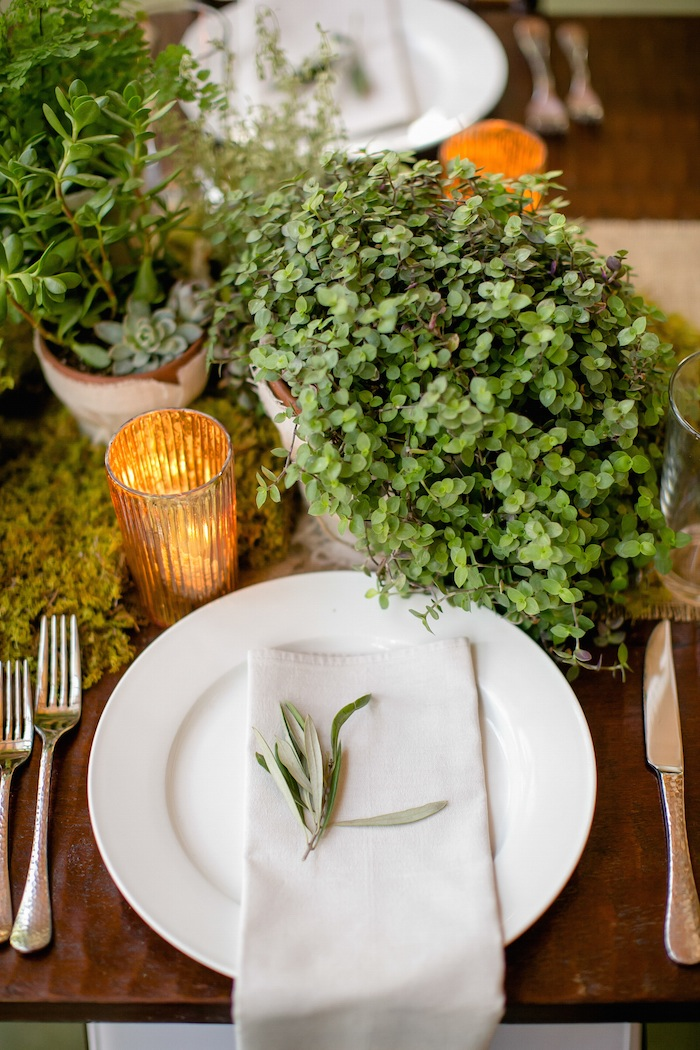 Rustic Chic Texas Wedding From Pearl Events Austin