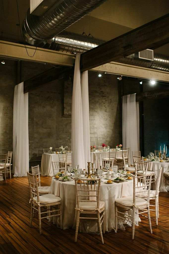 Whimsically Rustic Philadelphia Wedding At Front And