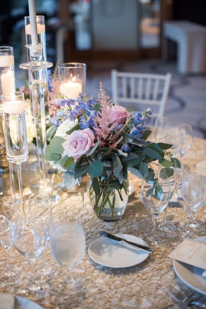 Hotel Plaza Athenee Wedding Reception André Maier Photography