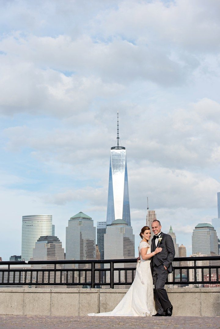 Country Club Glamour In New York Wedding MODwedding