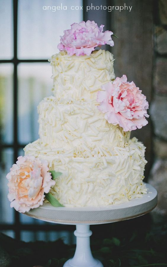 How Much Does a Wedding Cake Cost