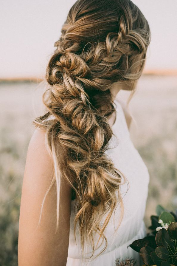 Wedding Hairstyles For The Modern Bride MODwedding