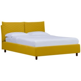 """Mit Modell Versa bekommt der Ausdruck """"das Bett machen´´ eine ganz neue Bedeutung. Hier stellen Sie nämlich die Teile selbst zusammen – Sie haben die Wahl zwischen acht modischen Farben"""