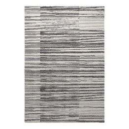 Teppich Corso I - Beige / Anthrazit - 120 x 170 cm
