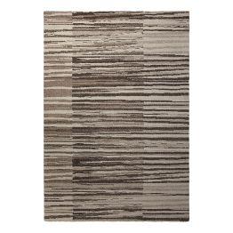 Teppich Corso I - Beige / Braun - 120 x 170 cm