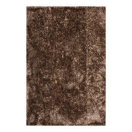Teppich Monaco - Braun - 200 x 290 cm