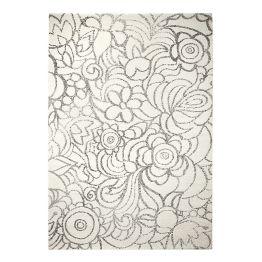 Teppich Madison - Weiss - 160 cm x 225 cm
