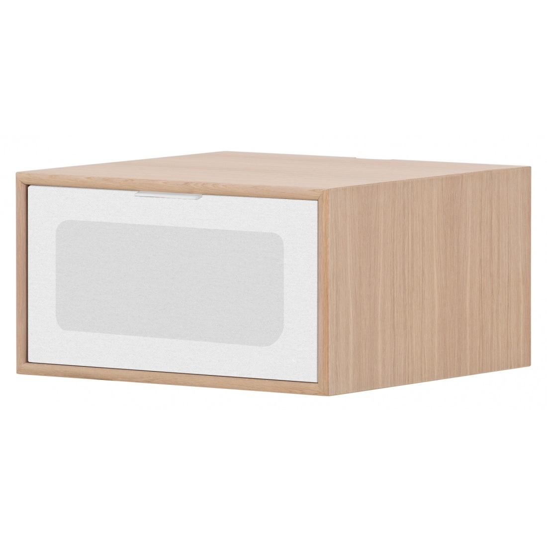 Lowboard Eiche Weiss Sideboard Tv Schrank Moebel Liebe Com