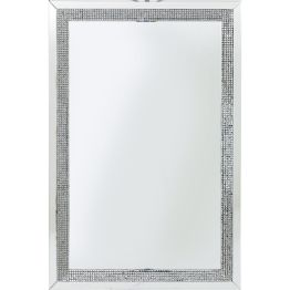 Spiegel: Spiegel mit Wow-Effekt Reizvoller Spiegel