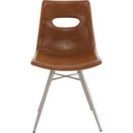 Stuhl: Modern Retro Wer gerne Retro sitzt