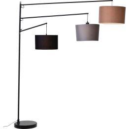 Lampe: Die Stehleuchte Lemming ist das Statement für alle