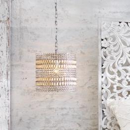 Hängelampe Alhambra