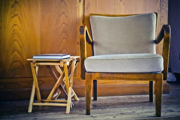 Vintage Möbel - eine Zeitreise