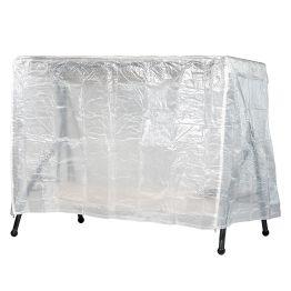 Schutzhülle Klassik für Gartenschaukel (3-Sitzer) - Kunststoff