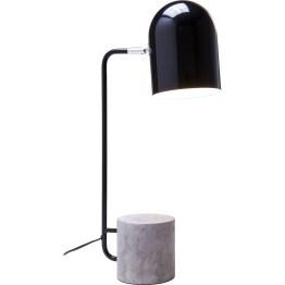 Lampe: Da geht jedem ein Licht auf Auch der klügste Kopf braucht eine optimale Beleuchtung