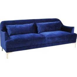 Sofa: Stilvoll relaxen Dieses Sofa besticht durch eine zeitlos