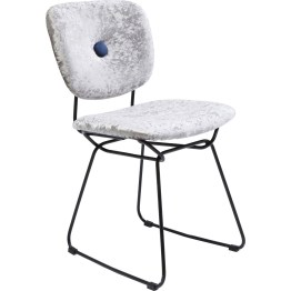 Stuhl: Serie für Individualisten Individuell gestalteter Stuhl