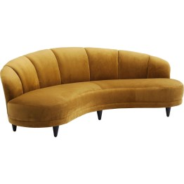 Ein Sofa? Nein