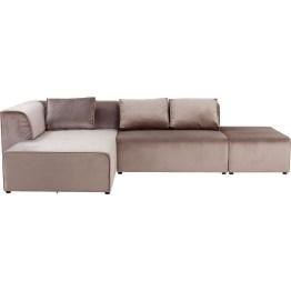 Infinity ist unser modulares und klassisches Sofa-System