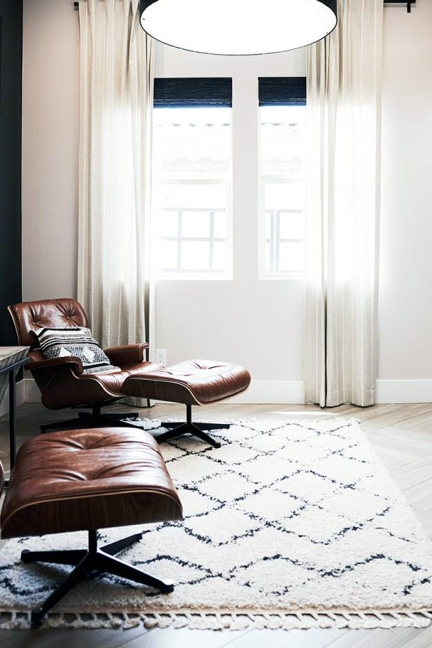 Eames Chair Lounge