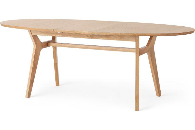 Esstisch von Made.com - Skandinavischer Look