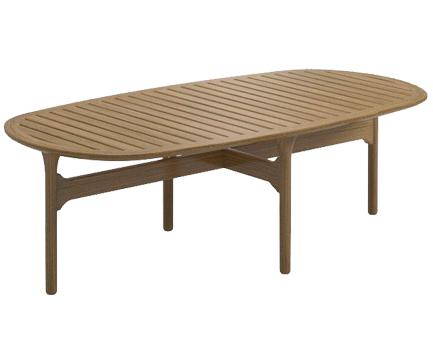 Gloster Gartenmöbel Tisch
