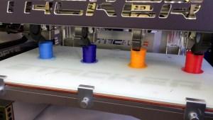 Impression 3D en petite sérieactory