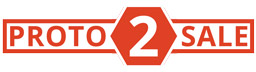 Logo proto 2 sale