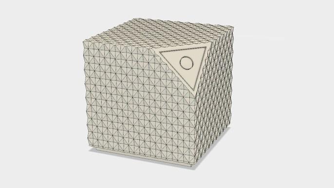Modélisation 3D (CAO)