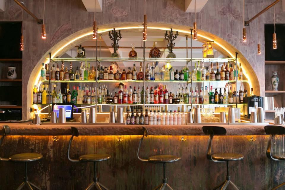 153 cocktails bar à Paris