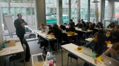 IFM Workshop Atelier d'ideation