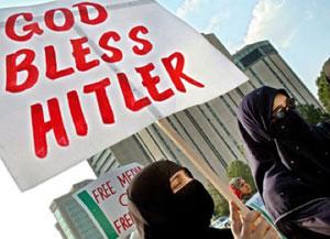 islam-anti-semitism-god-bless-hitler