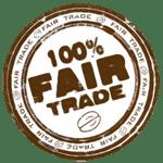 coffee 100% fair trade