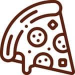 moe coffee pizza icon
