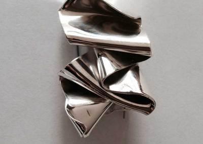 SPILLA ENERGIA DI ARIA (argento 2)