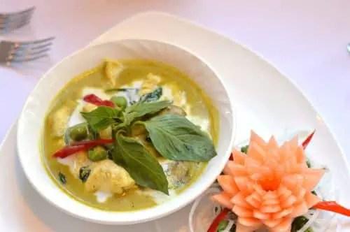 Gelbe Currypaste selber machen