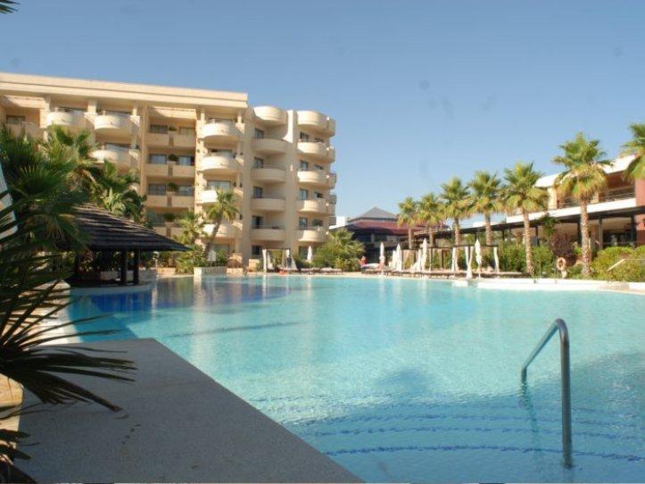 Smooth Jazz Festivals in Europe at Protur Biomar Gran Hotel Mallorca. ©Protur