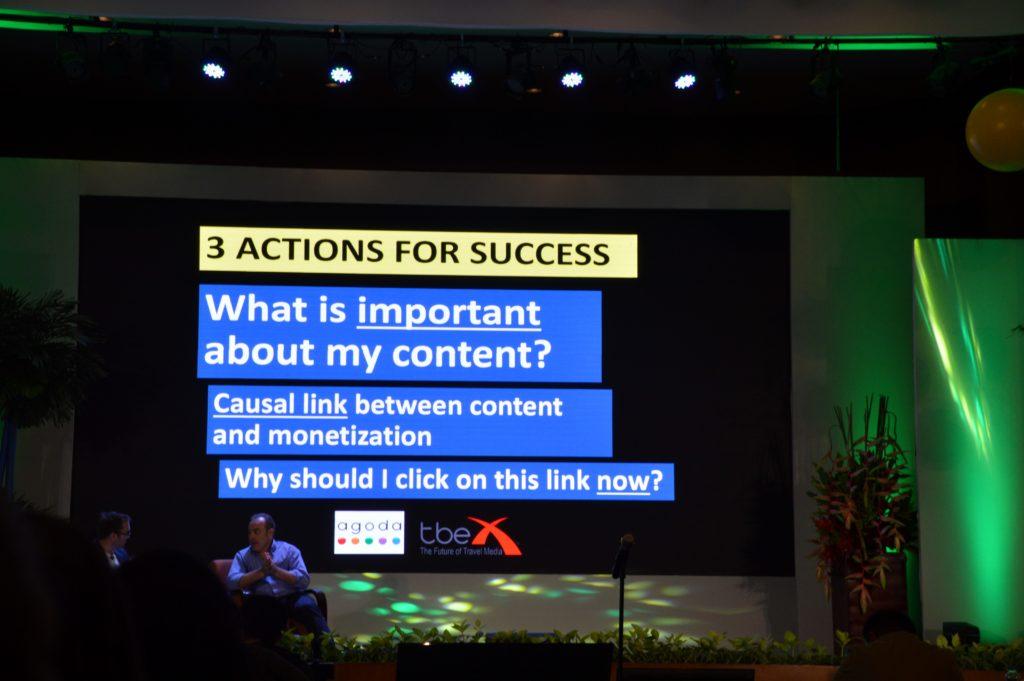 TBEX Presentations