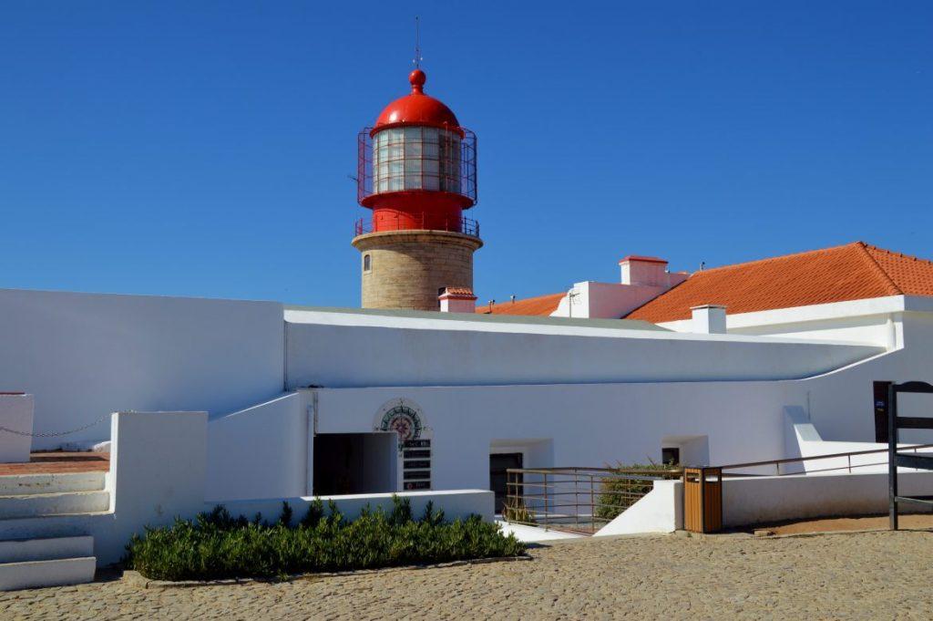 San Vincente Lighthouse